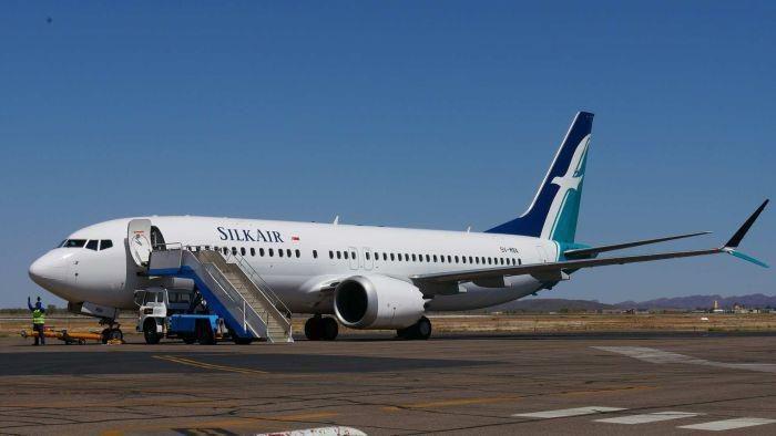 Foto: Ilustrasi pesawat Boeing (ABC Australia)