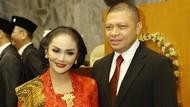 Cerai dari Anang, Krisdayanti Bangkit dari Kesulitan Berkat Raul Lemos