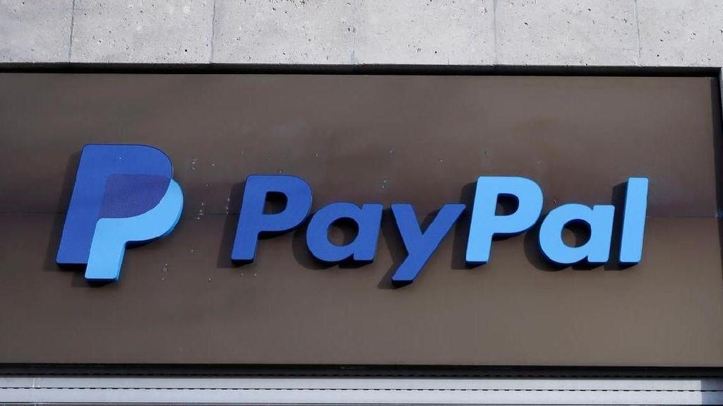 Resmi Akuisisi GoPay, PayPal Garap Pasar China