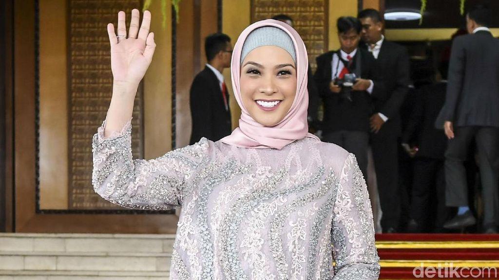 Mulan Jameela Jadi Anggota DPR, Rachel Maryam Sampaikan Pesan Ini