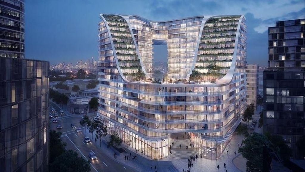 Begini Mewahnya Apartemen Rp 5,7 T di Sydney Bikinan Orang RI