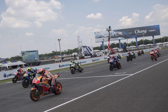 MotoGP Thailand 2021 Batal, Pemerintah Ogah Rugi
