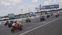 10 Fakta Sirkuit Buriram Thailand yang Gelar MotoGP Pekan Ini
