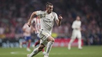 Misteri Cederanya Bale