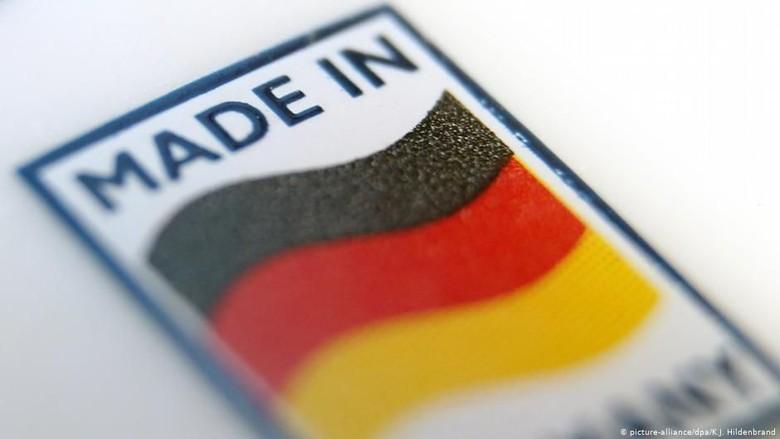 Survei: Produk Jerman Punya Reputasi Tertinggi, China Terburuk
