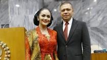 Andai Raul Lemos Izin Nikah Lagi, Krisdayanti: No Poligami!