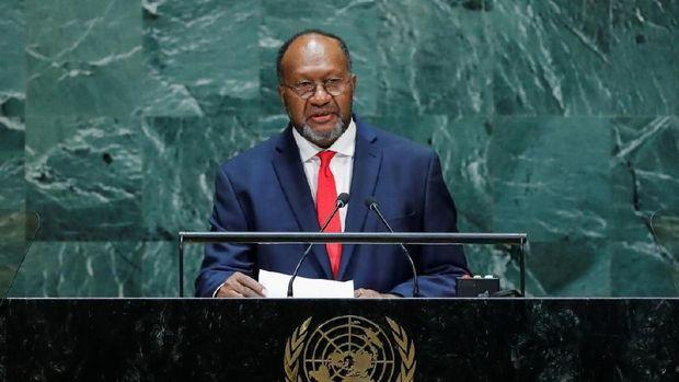 Vanuatu Sebut Ada Dugaan Pelanggaran HAM di Papua, Indonesia Beri Jawaban Tegas