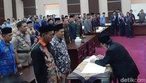 Pilkada Serentak 2020, Bawaslu Kabupaten Blitar Dapat Anggaran 14 Miliar