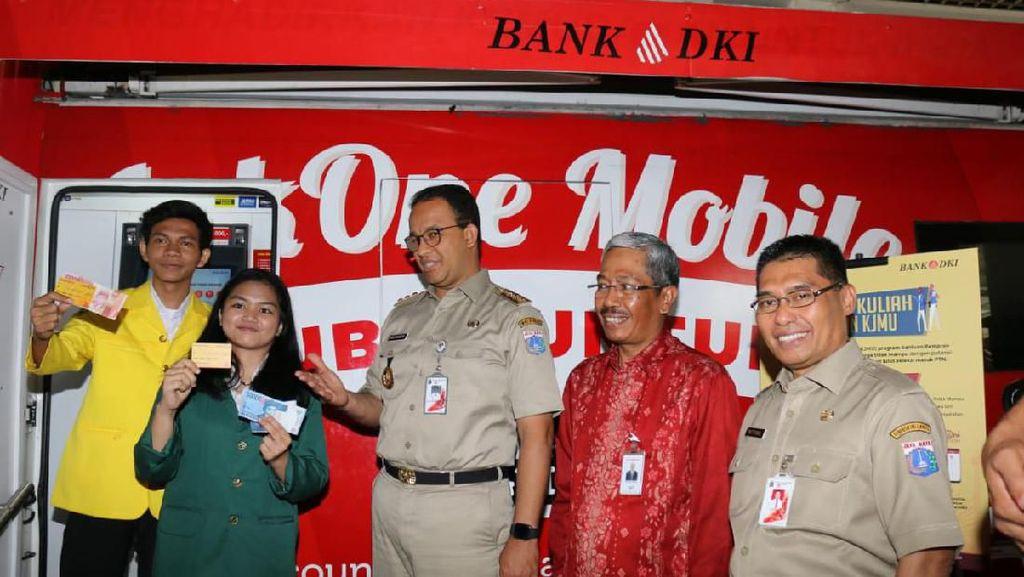 Kenalan dengan Naramuda Jakarta, Nama Baru Program KJMU