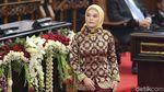 Mengenal Jialyka Maharani, Anggota DPD Termuda