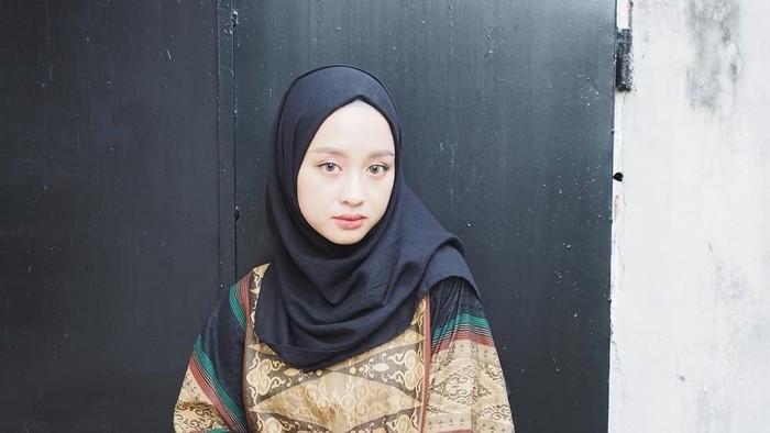 OOT Batik Hijab Gita Savitri
