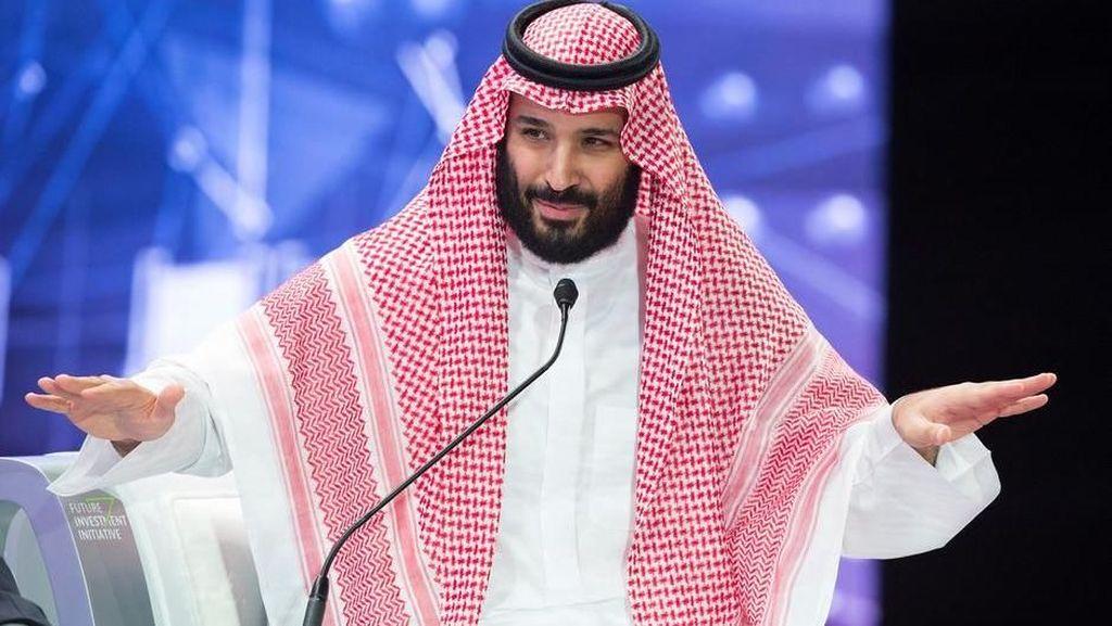 Peringkat Bos Tajir Klub Inggris jika Pangeran Arab Beli Newcastle