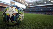 Hasil Liga Champions: Inter Tersingkir, Duo Inggris Melaju ke 16 Besar