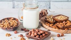 Mengenal Plant-based Food, Makanan Pengganti Daging dari Nabati