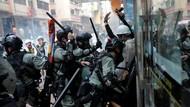 Bentrok Polisi dengan Pedemo Dipicu Krisis Ekonomi di Tunisia