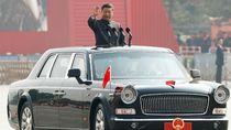Peringatan 70 Tahun, Xi Jinping: Tak Ada Kekuatan yang Bisa Guncang China