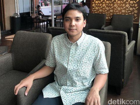 Kisah Lulusan ITB Jual Batik untuk Pria Kantoran, Raup Omzet Rp 150 Juta
