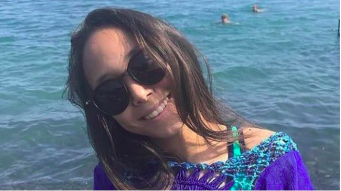 Alua Asetkyzy Abzalbek korban tewas ponsel meledak. (Foto: Dok. australscope)