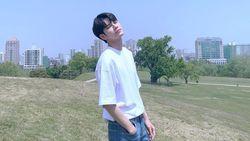 Ong Seong Wu Bintangi Drama Romantis Baru