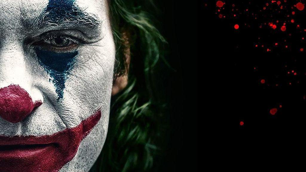 Seperti Joker, Tokoh-tokoh Komik Berikut Ini Juga Punya Gangguan Jiwa