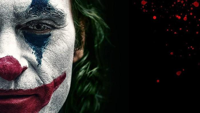 Joker digambarkan punya gangguan kejiwaan (Foto: Dok. Ist)