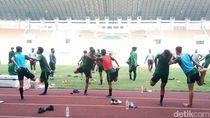 Timnas U-19 Pindah Latihan di Stadion Pakansari, Fakhri Pertajam Transisi