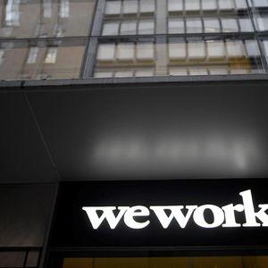 Rugi Terus, WeWork PHK 2.400 Karyawan