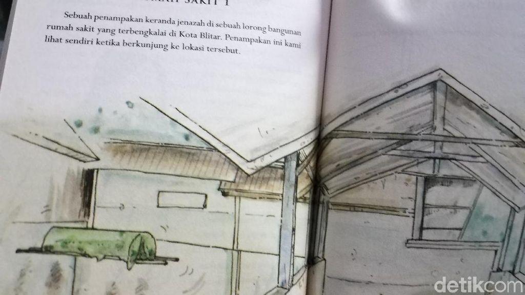 Keranda Terbang di Lokasi Terseram Kisah Tanah Jawa