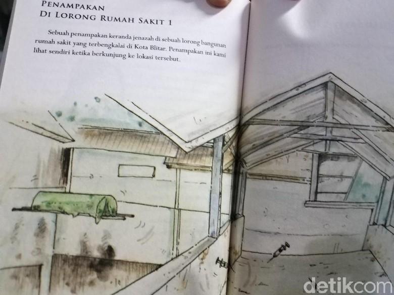 Foto: Kisah Tanah Jawa/ Istimewa