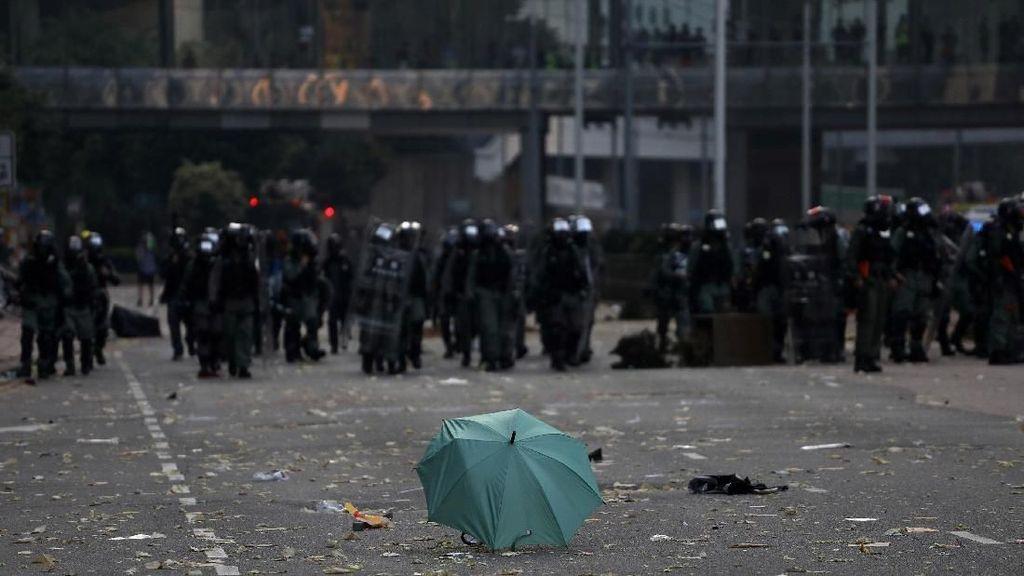 Pembunuh yang Picu Demo Besar Hong Kong Akan ke Taiwan