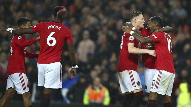 Jadwal Siaran Langsung Liga Inggris: MU vs Liverpool