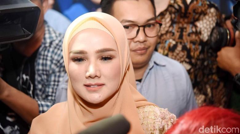 Caleg yang Gagal ke Senayan: Mulan Jameela akan Jadi Beban Partai