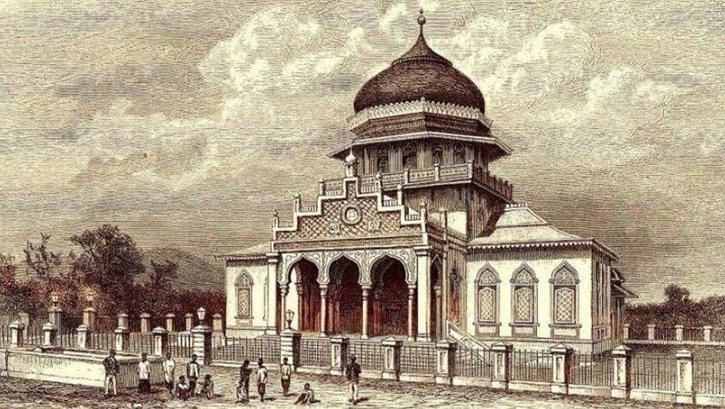 Ini 7 Kerajaan Bercorak Islam Tertua di Nusantara