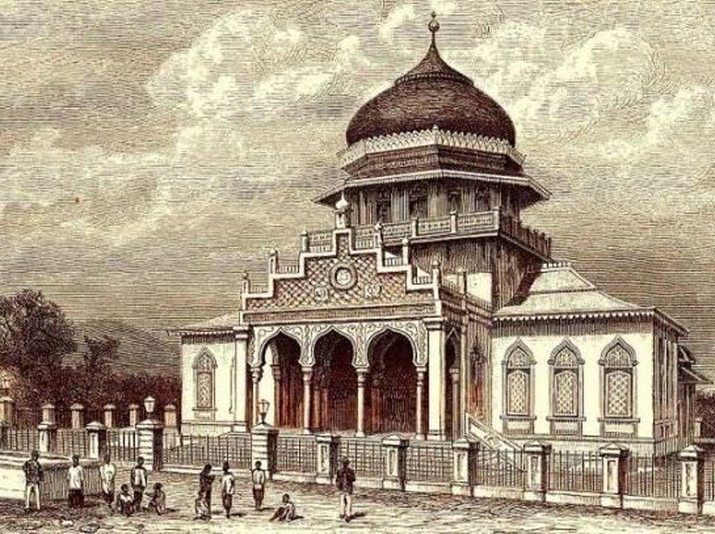 Kesultanan Kerajaan Mataram Islam: Pendiri, Peninggalan, dan Letaknya