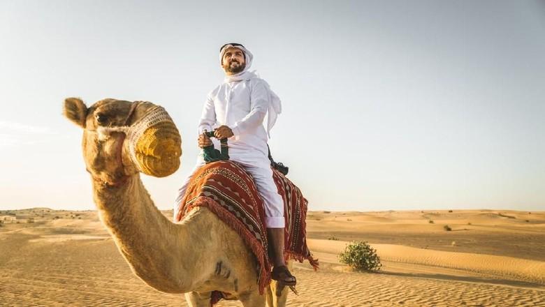 Foto: Ilustrasi Arab Saudi (iStock)