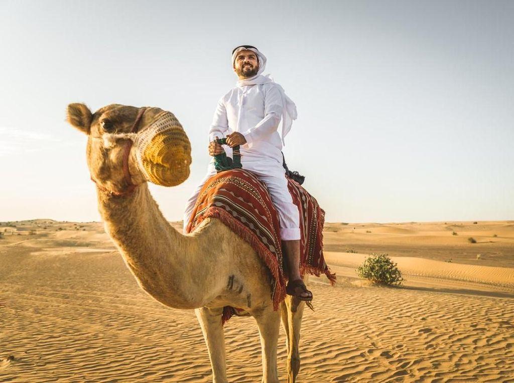 Asyik! Pemegang Visa Schengen Bisa Apply e-Visa Turis Arab Saudi