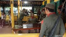 Mengenang Peristiwa G30S/PKI Lewat Diorama di Lubang Buaya