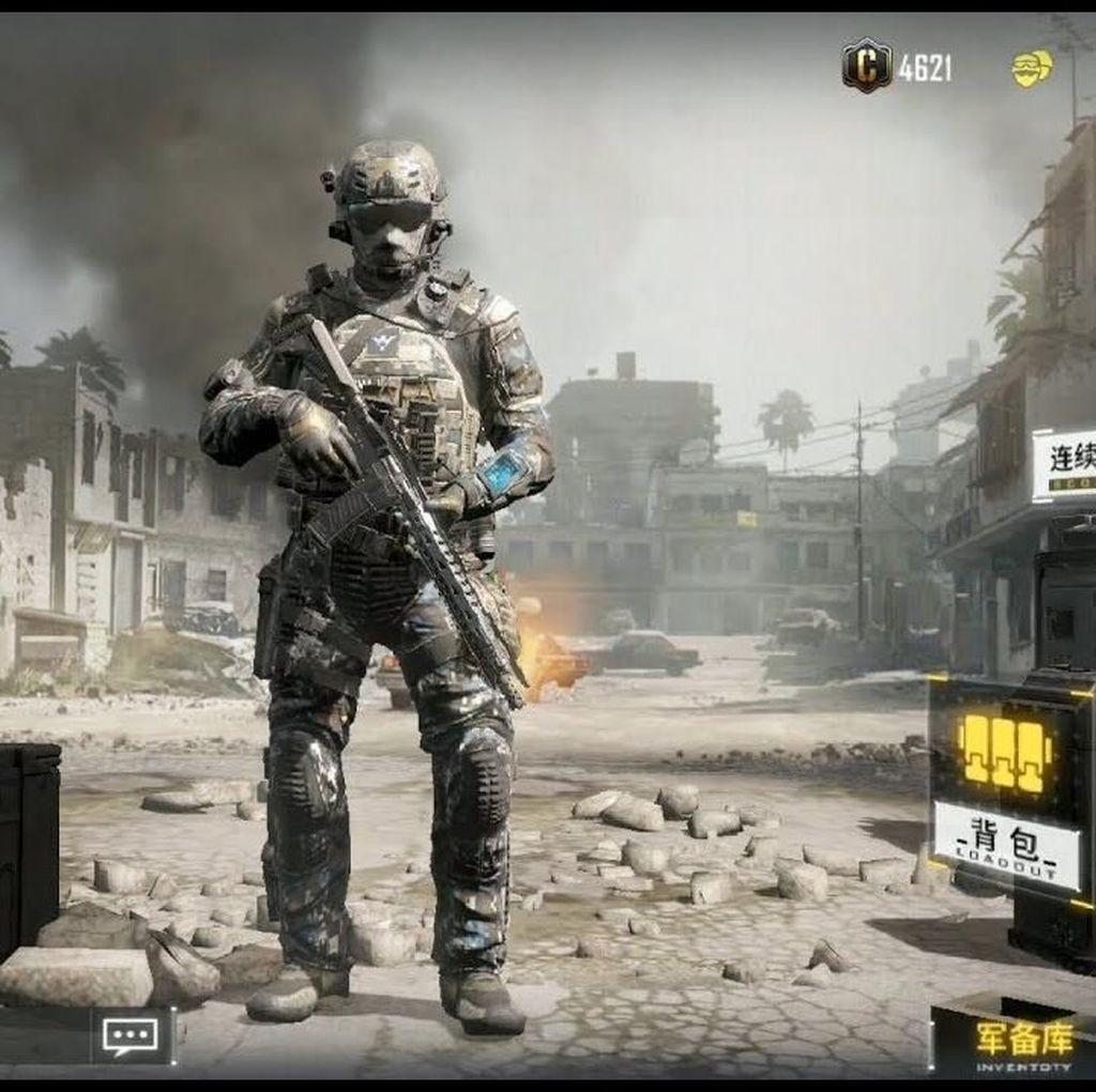 Main Call of Duty: Mobile di Smartphone, Ini Spek Minimumnya
