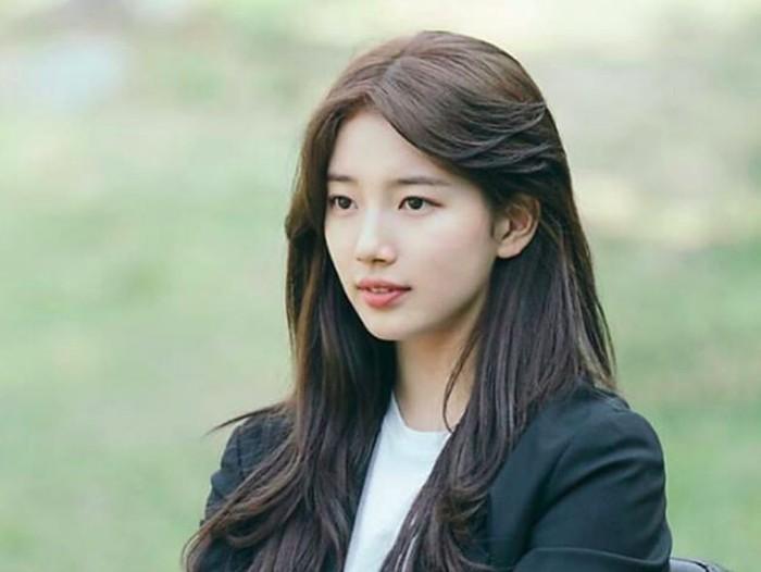 Bae Suzy Memesona Di Serial Vagabond Lipstiknya Bikin Wanita Penasaran