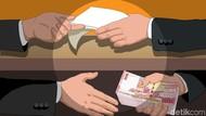 Tega! Tersangka Korupsi Dana PKH Rp 3,5 M Tipu Wong Cilik di ATM
