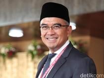 Situs BSSN Diretas, Legislator: Hacker Jadikan Web go.id Ajang Latihan