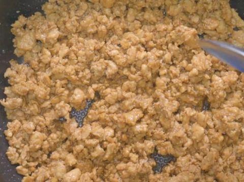Nasi Tim Ayam