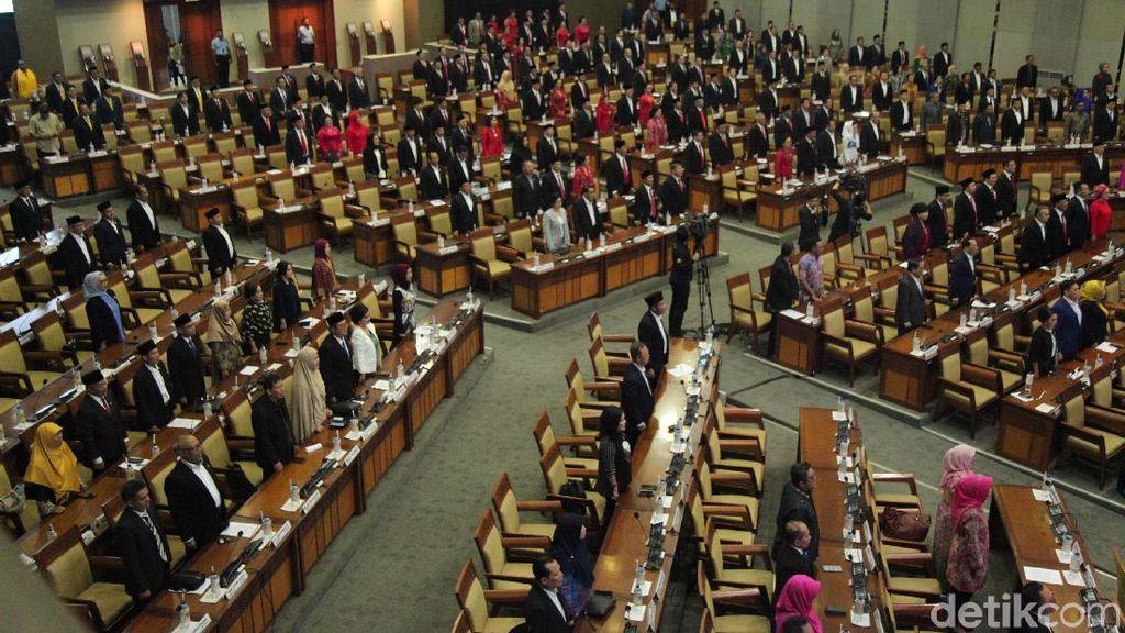 Pendapatannya Bikin Takjub, Ini Ongkos Modal untuk Jadi Anggota DPR