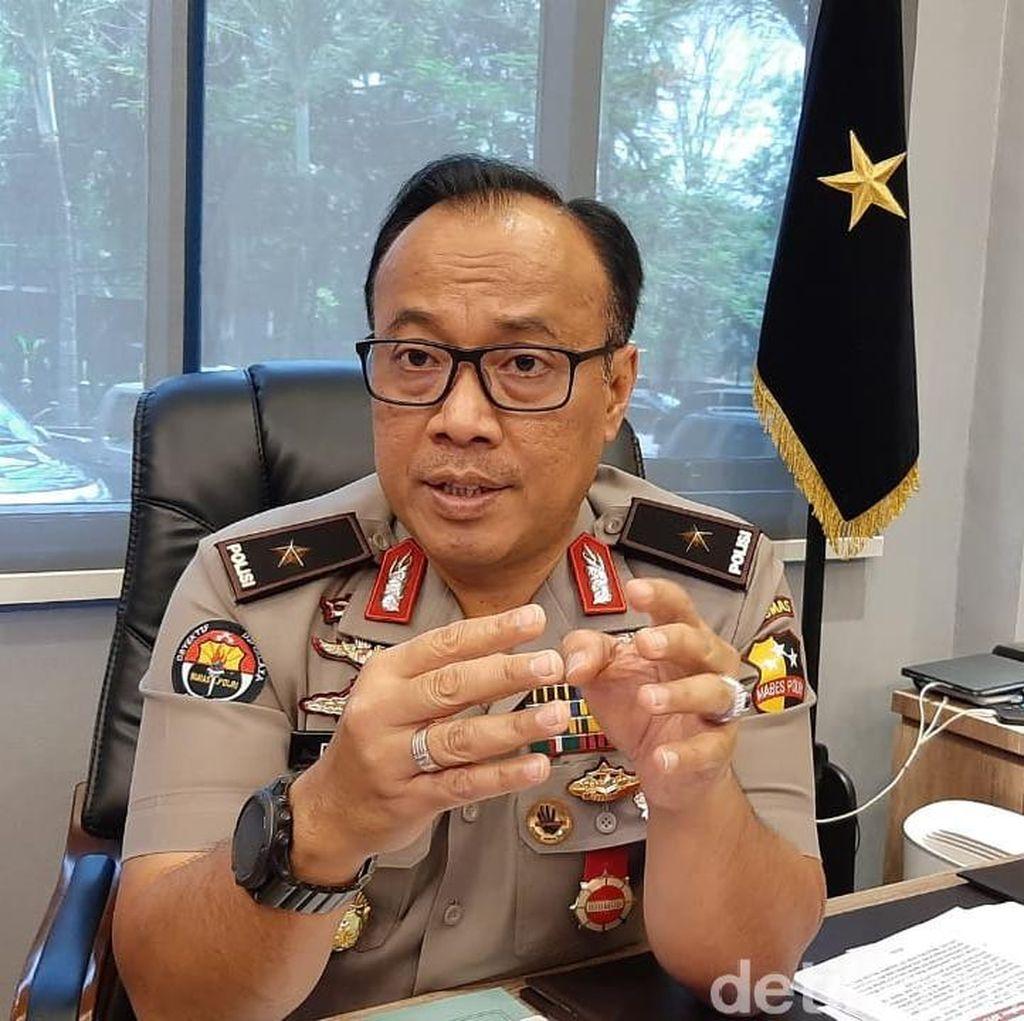 Bomber Polrestabes Medan Aktif di Medsos, Densus Turun Tangan Melacak