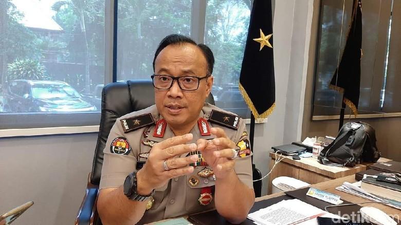 Polisi Kejar Diduga Admin Group WA Anak STM Lainnya yang Memprovokasi