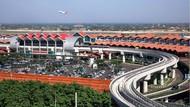 Viral Surat Cinta Turis Jepang buat Bandara Soekarno Hatta