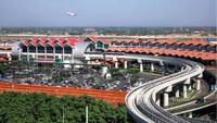 10 Bandara Terbesar di Indonesia dan Lokasinya