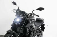 Yamaha MT-25 Punya Wajah Baru dan Suspensi Depan Upside Down