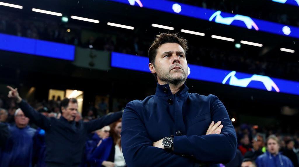 Arsenal, Tidak Tertarik Merekrut Pochettino?