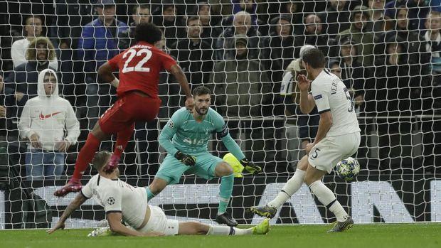 Selalu Menang di Fase Grup, Munchen Terbaik di Liga Champions